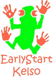 EarlyStart Logo